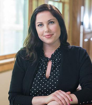 Allison McGuirk